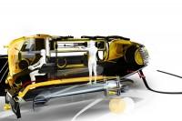 Bolting - Boltec .04 Mining Rig by Dawid Dawod » Yanko Design