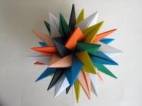 Modular Origami Models