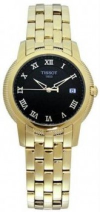 Men's Gold Tone Black Dial Date [BDT0314103305300] - $283.40 : Luxury Brands Watches | Buy Luxury Brands Watches at Discount Prices, Luxurybrandswatches.com is a premier watch retailer that specializes in selling luxury and branded watches at exceptional prices. Shop for Invicta, Aquaswiss, Gucci, Tag Heuer & many more