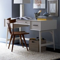 Fancy - Mid-Century Desk