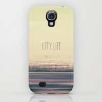 City Life iPhone & iPod Case by Pascal Deckarm | Society6