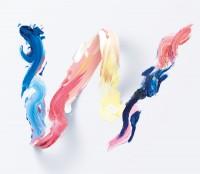 Flow — Typographic illustration on