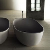 10 Easy Pieces: Modern Bathtubs: Remodelista