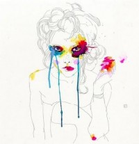 I LOVE ILLUSTRATION * FASHION ILLUSTRATION * ILLUSTRATION BLOG