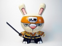 KING OF THE BOARDS – Grimsheep | Kidrobot Blog