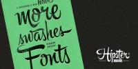 Hipster Script Pro - Webfont & Desktop font « MyFonts
