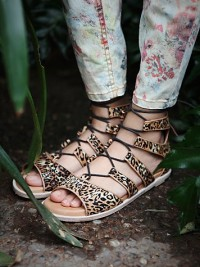 Summer Haze Sandal on Wanelo