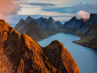 Norway Picture -- Landscape Photo -- National Geographic Photo of the Day