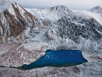 Azure Lake Picture -- Landscape Photo -- National Geographic Photo of the Day