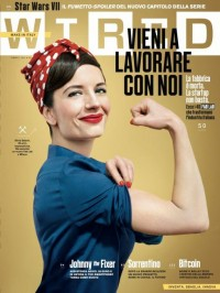 Wired (Italy) - Coverjunkie.com
