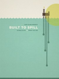 25 Beautiful and modern poster designs for your inspiration - The Next Web