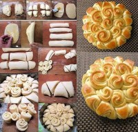DIY Happy Bread | UsefulDIY.com