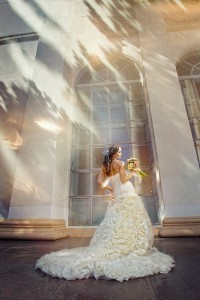 Incredible Wedding Photography by Sergei Ivanov | 123 Inspiration