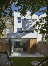 Islington House | Leibal
