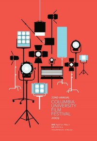 Jesse Kirsch - Film Festival Poster | Posters Art and Design