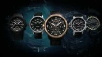 IWC Aquatimer Collection 2014 - Adapted To Two Worlds - YouTube