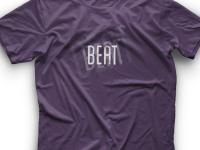 Beat T-Shirt by Onur ?entüre