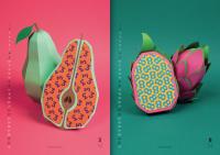 2014 Calendar With Flavours – Fubiz™