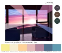 MM trends - Interior colours 2015
