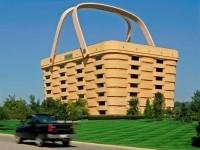 Longaberger-hoofdkantoor, Ohio, Verenigde Staten - 10 gebouwen in de meest vreemde vormen - MSN Reizen