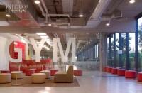 2012 Top 100 Giants: 11-20   Interior Design