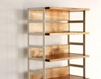 Chadhaus modular shelving | Chadhaus