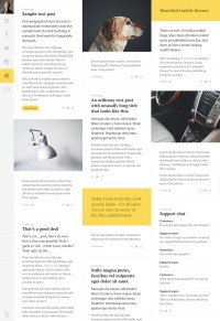 Websites / Dribbble 1 full — Designspiration