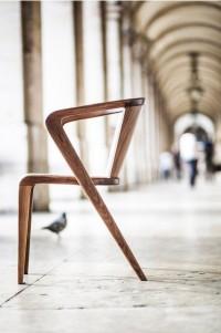 Portuguese Roots Chair | Inspiration DE