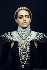 Fashion Photography by Zhang Jingna