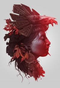Fantasy Masterworkds by Grzegorz Domaradzki | Illustrations