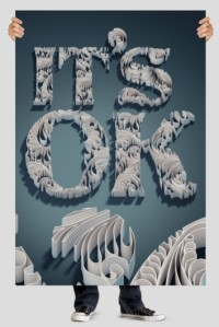Types on Typography Served — Designspiration
