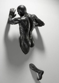 Sculptures by Matteo Pugliese (5 photos) - Xaxor