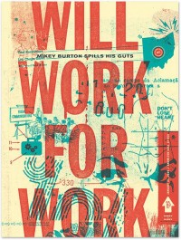 Will work for work. | graphic design