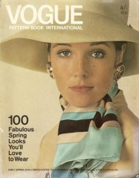 WANKEN - The Blog of Shelby White» Womens Fashion of the 70s