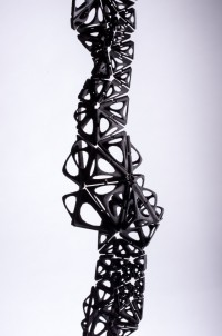 Kinematics - System for 3D printing complex, foldable forms / by @nervous_system