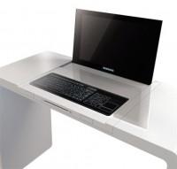 Desktop/Laptop Desk for Giant Freaks » Yanko Design