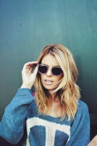 Portrait Photography by Kayla Varley | Photographist - Photography Blog