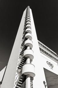 SCANDINAVIAN COLLECTORS – Helsinki Olympic Stadium tower, byYrjö Lindegren… | Inspiration DE