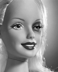 Barbie | Wonderland and other creepy stories