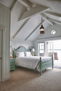 Beach Cottage - beach style - bedroom - seattle - by Sykora Home Design