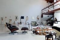 Casa do artista aos pés da Pedra da Gávea - Casa Vogue | Casas