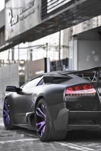 Lamborghini Murci SV | Inspiration DE