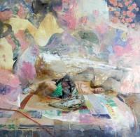 Kent Williams   Look in Art