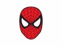 Spiderman Mask Vector File - VECTOR ELEMENTS - Cartoon : LogoWik.com