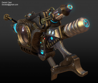 Gravity Gun Feedback - Polycount Forum
