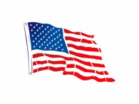 USA Flag Vector File - VECTOR ELEMENTS - Flags : LogoWik.com