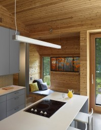 Stealth Cabin » Design You Trust