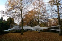 Interactive Tape installation by Numen/ For Use » Design You Trust
