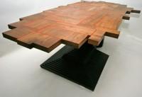 Piecing Together Furniture Like Building Blocks: Sam Scott - Design Milk