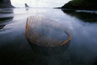 Natural-Ephemeral-Sculptures-by-Martin-Hill-8.jpg (JPEG Image, 600×401 pixels)